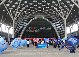 CIOE 2020 (The 22nd China International Optoelectronic Exposition) will be held on September 9-11, 2020 at the Shenzhen World Exhibition & Convention Cente