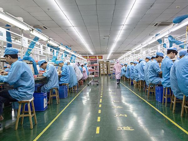 SMART PON Factory picture2
