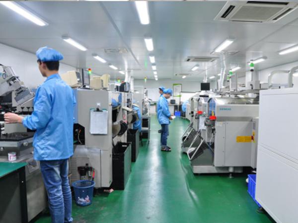 SMART PON Factory picture3