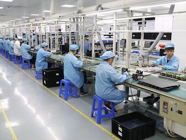 SMART PON Factory picture8