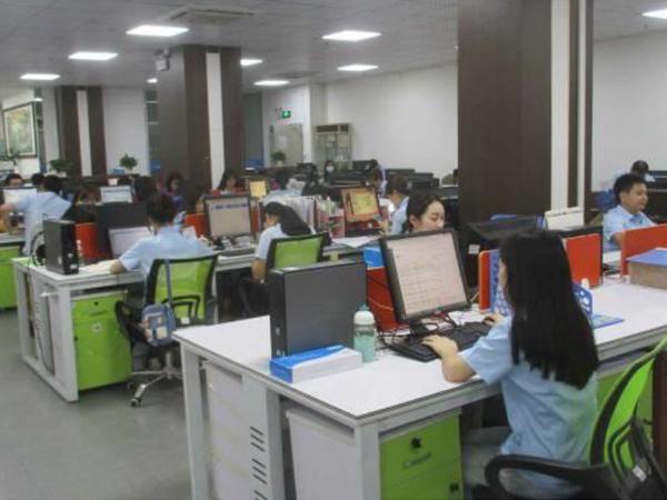 SMART PON Factory picture6