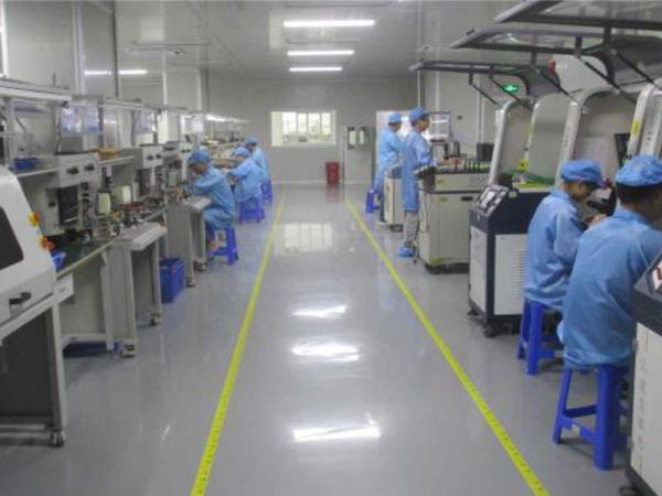 SMART PON Factory picture12