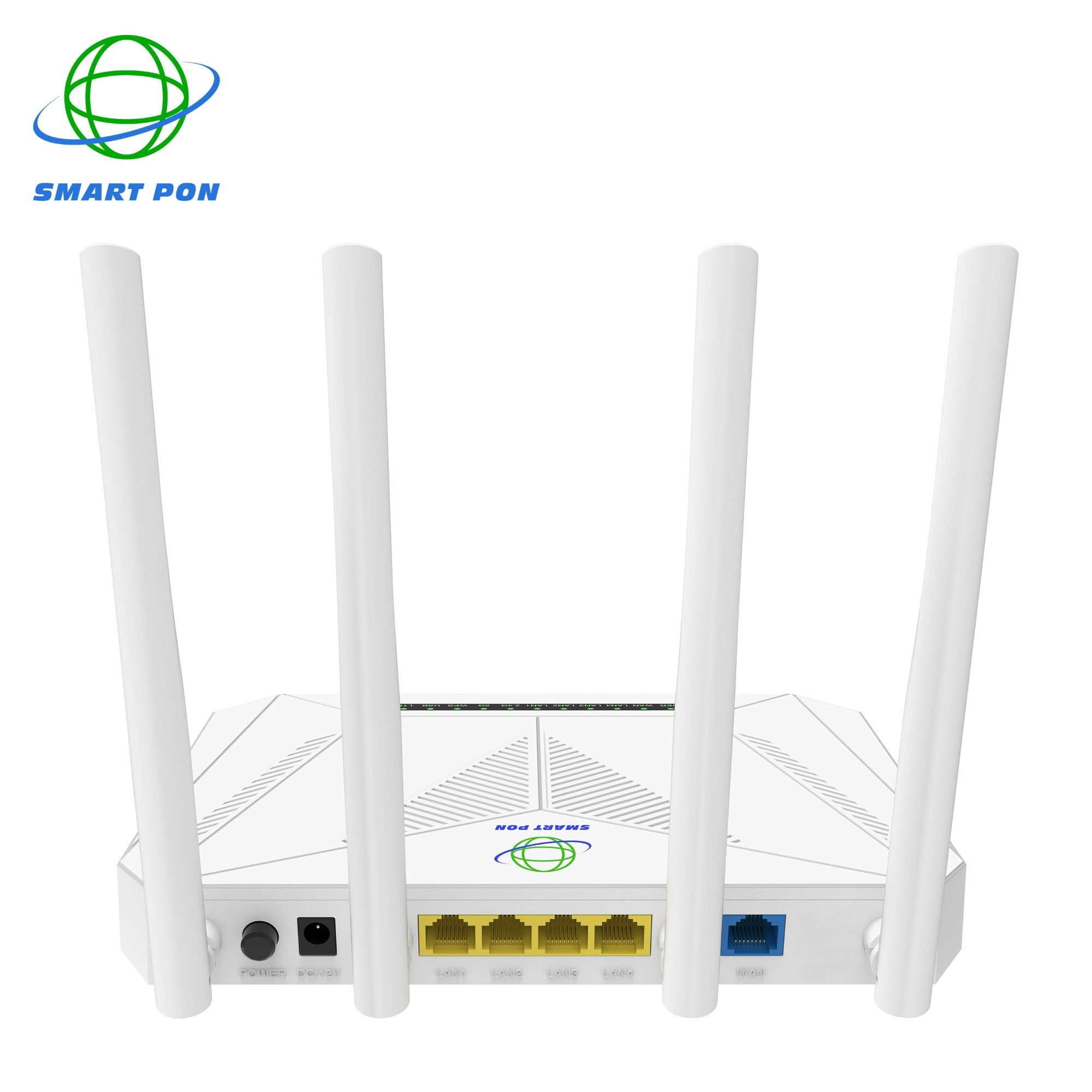 Enrutador CPE CAT 6 LTE Wi-Fi AC 1200