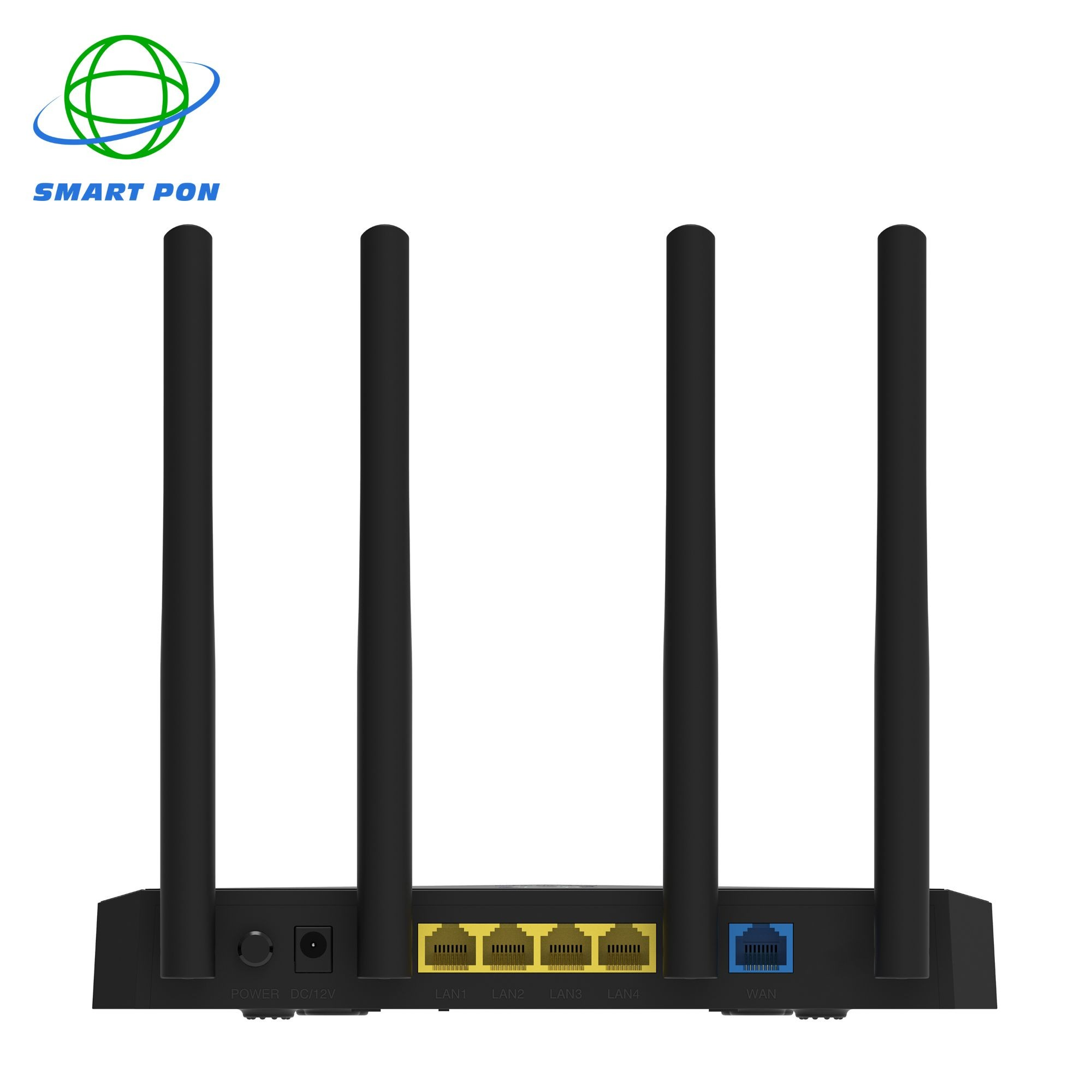 CAT 6 LTE Wi-Fi маршрутизатор AC 1200 CPE