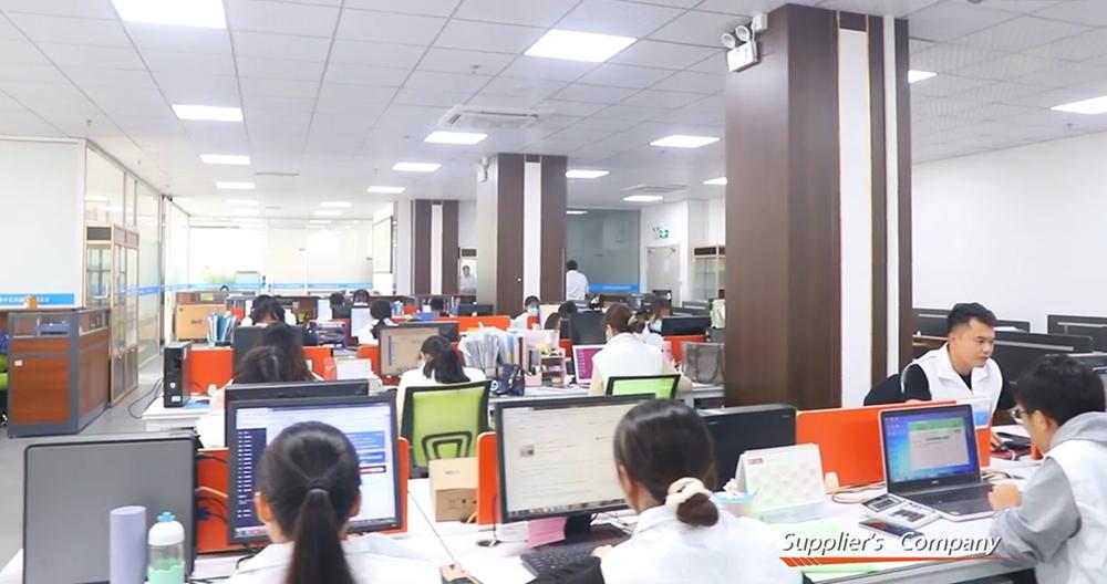 شركة Shenzhen Smart Pon Technology Co.، Ltd.